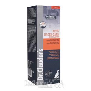 Dr. Clauders Intestinal Emulsion MagenDarm 150g