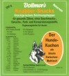 Vollmers Knabbersnacks -vegetarisch-