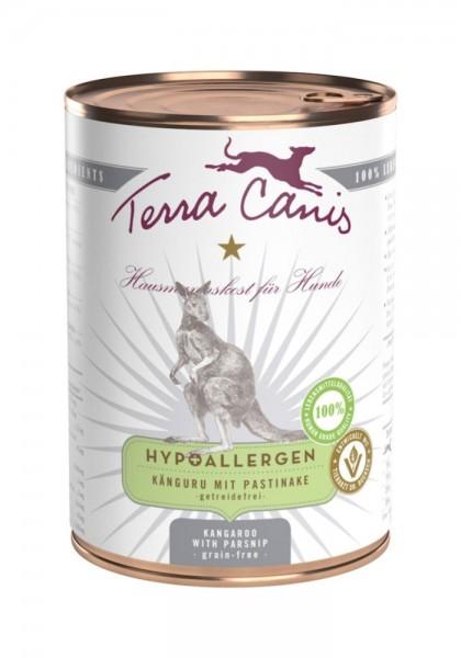 Terra Canis hypoallergen Känguru 400g